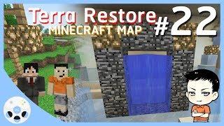 ธนูจากสวรรค์ - มายคราฟ CTM Terra Restore #22