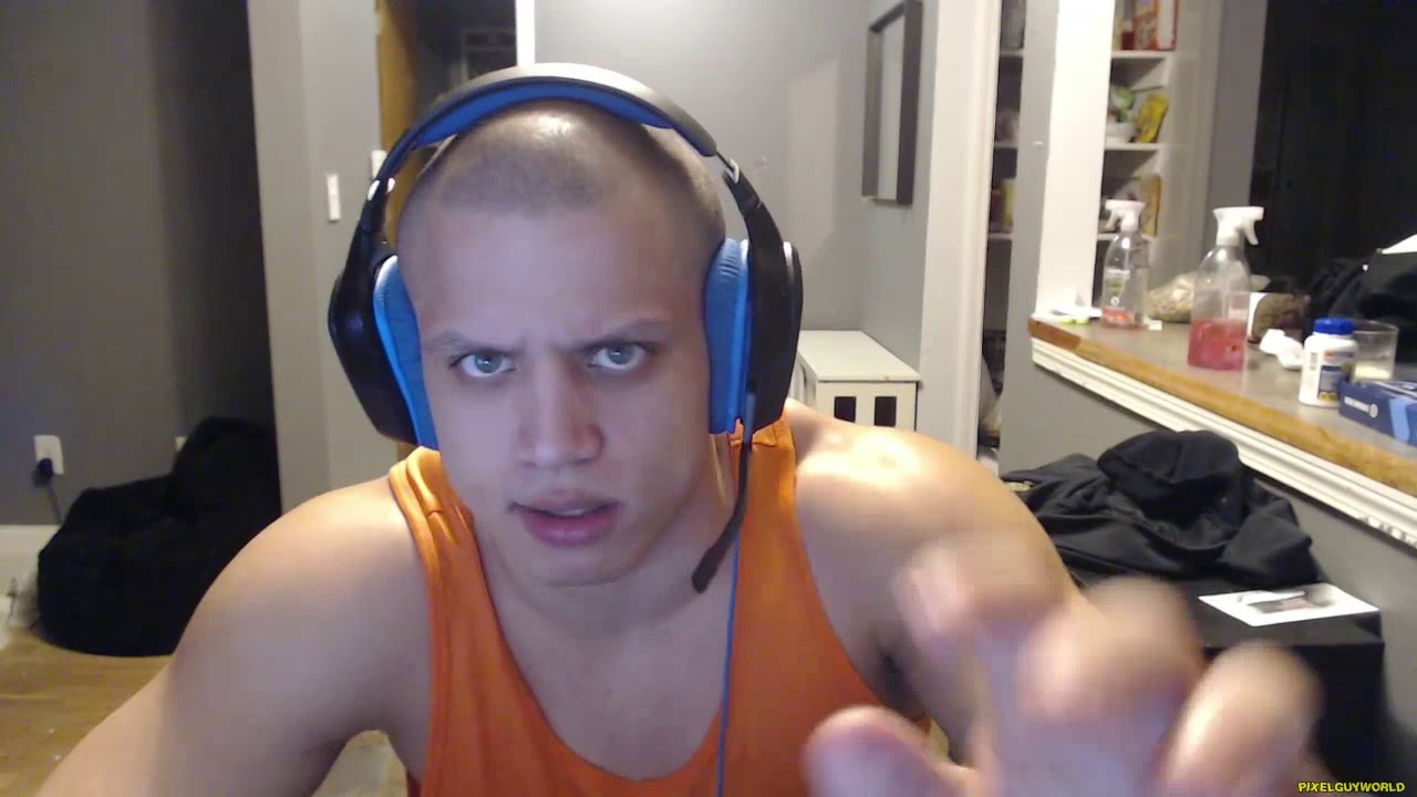 93483e2ce67 TYLER1 - FUTURE STREAMER OF THE YEAR - YouTube