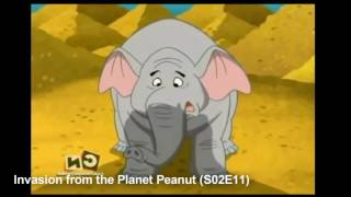 Mammoth Mutt Inflation 8 (Slow-Motion) ,Original Video By Vincentvon