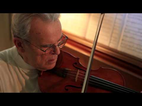 Do Stradivarius Violins Mimic The Human Voice?