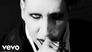 Смотреть клип Marilyn Manson - The Mephistopheles Of Los Angeles
