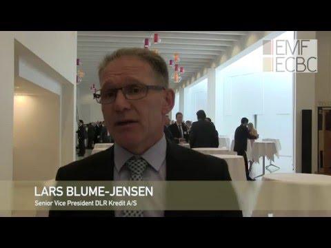 Upcoming Euromoney/ECBC Covered Bond Congress 2016