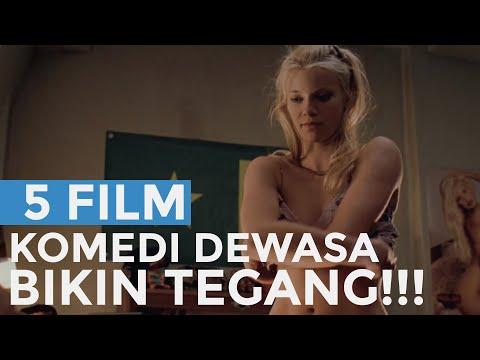 5 Film Komedi Dewasa (Jangan Ditonton Bareng Keluarga!!)