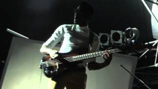 Metronomy - The End Of You Too - Green Man Festival 2012