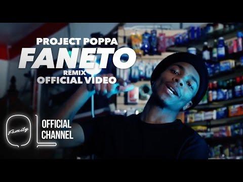 PROJECT POPPA - FANETO (REMIX) l DIR @YOUNG_KEZ