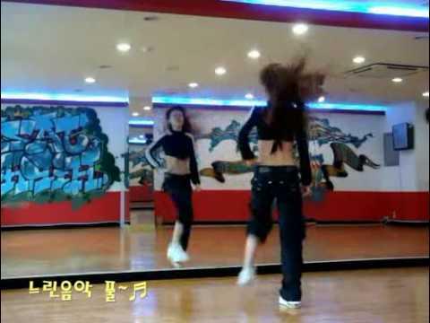 LeeHyori-ChittyChittyBangBang(dance Tutorial Part4)