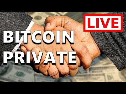 Bitcoin Private Treasury Issues - My Thoughts (Live Stream)