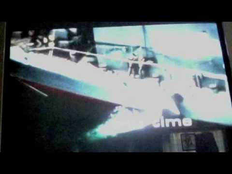 (What's this song??) Whale Wars Commercial