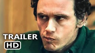 DON'T COME BACK FROM THE MOON Official Trailer (2019) James Franco Movie HD