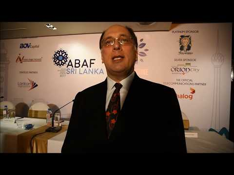 LMD BIZ TALK - Launch of the Asian Business Angel Forum and Venture Engine 2017