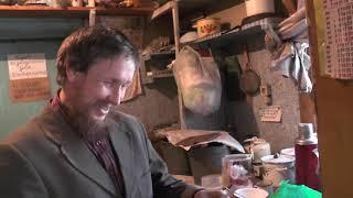 Возвращение  Владимира Пащенко из больницы домой.  11. 03. 2019