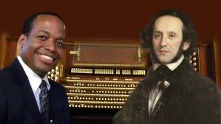 War March of The Priests - Felix Mendelssohn