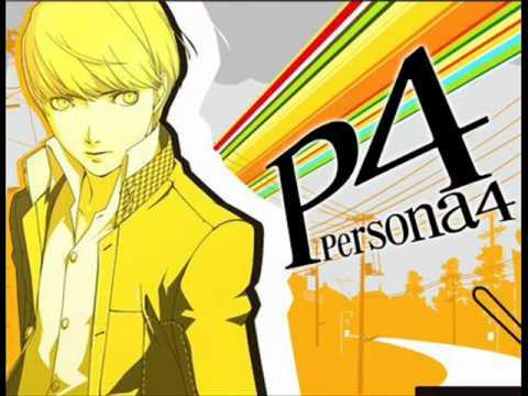 Persona 4 - Traumerei - YouTube