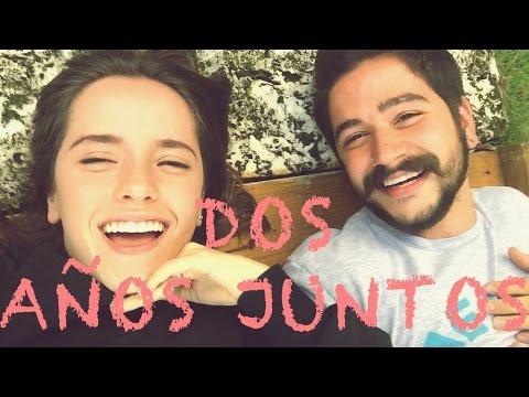 DOS AÑOS JUNTOS - Camilo y Evaluna