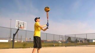 Incredible Basketball Trickshots 2013