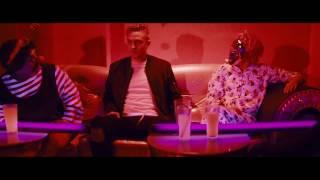 Ilari - Hunajaa (virallinen musiikkivideo)