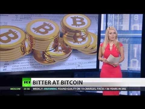 Venture Capital: Bitter Bitcoin & Red Dragon Slowdown (E1)