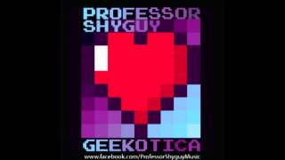 Professor Shyguy - Doctor Who Am I? (Chiptune/8-Bit/Pop aka Chip-Pop)