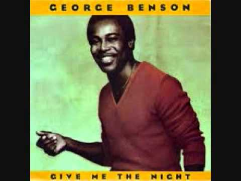George Benson ~ Love Dance