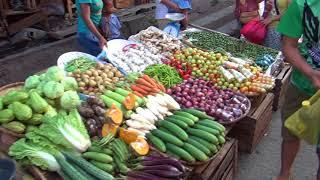 General Santos City, Fish market