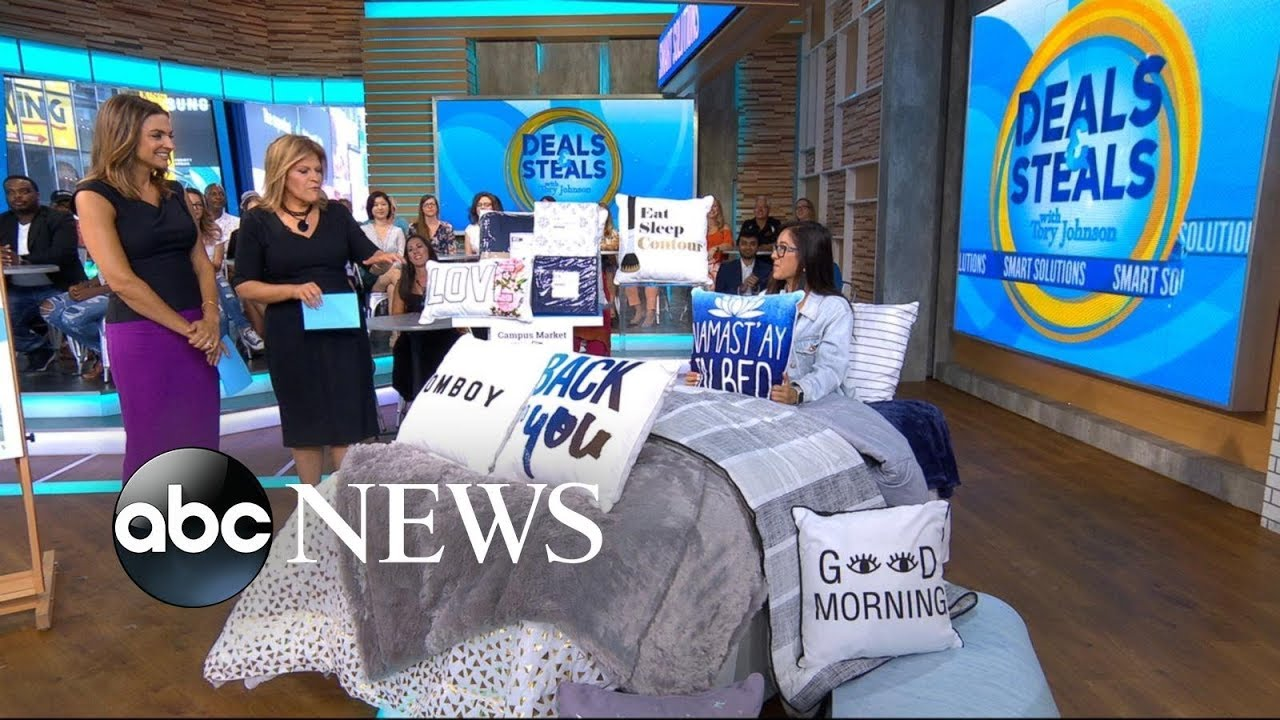 Gma Deals And Steals On Must Have Bedding Wall Art And More