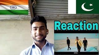 PAKISTANI REACTS TO Guru Randhawa: Lahore (Official Video) Bhushan Kumar | Vee DirectorGifty |