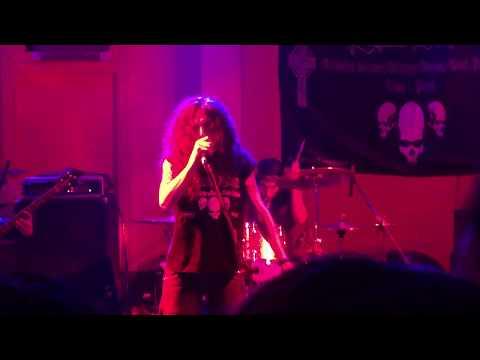 Cuarzo - Roca Densa (Mazo) [Lima Doom Fest 2017]