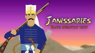 Crazy Janissaries Facts