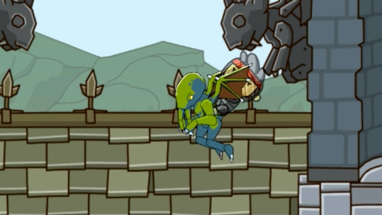 Cthulhu (Scribblenauts: Unlimited)
