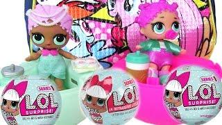 Видео для Детей. Игрушки Куклы. Сюрприз Игрушки из Сумочки | МАЙ ЛИТЛ ПОНИ. Детские Игры. Пупсики(Это супер интересное видео, в котором я случайно нашла в сумочке с #ПОНИ сюрприз игрушки с куклами LOL!!! Будет..., 2017-01-09T17:16:30.000Z)
