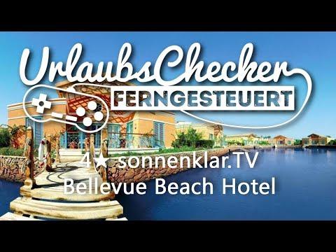 4★ sonnenklar.TV Bellevue Beach Hotel