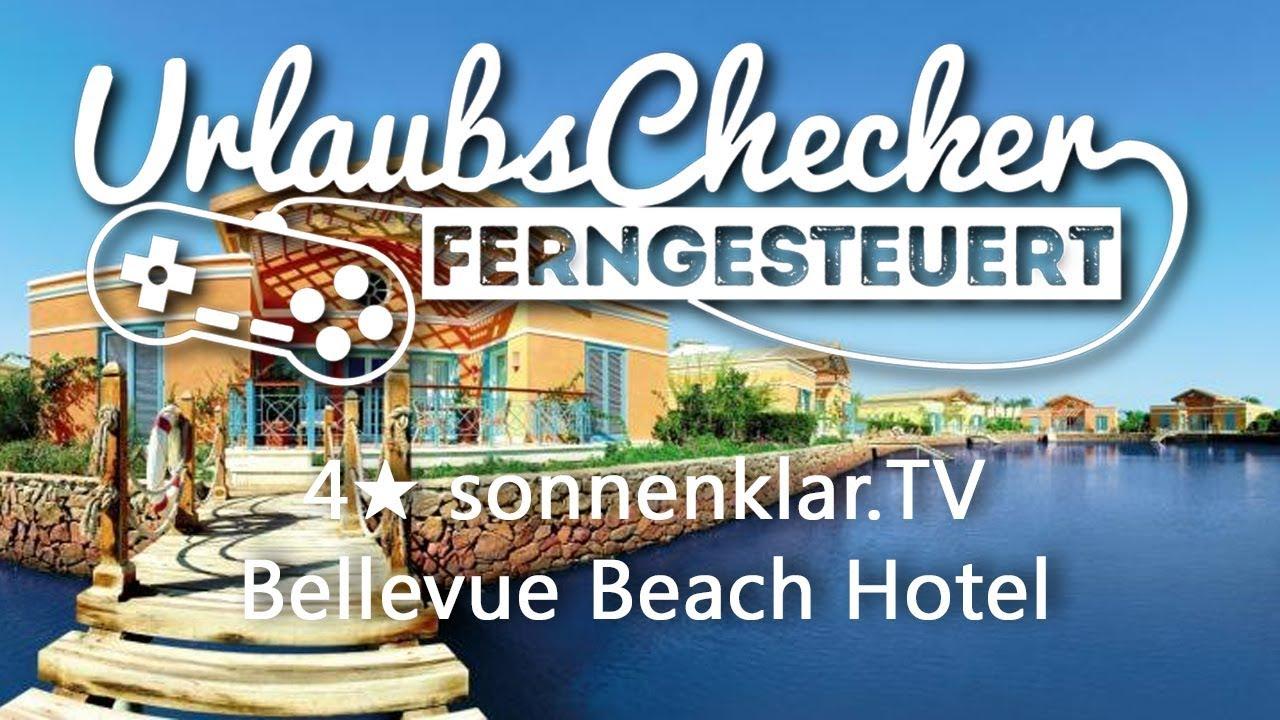 El Gouna Hotel Bellevue Beach