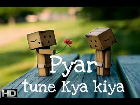 Pyar Tune Kya Kiya - Theme | Lyrics Song 2017
