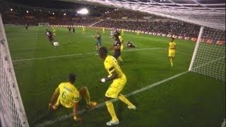 FC Nantes - Paris Saint-Germain (1-2) - Le résumé (FCN - PSG) - 2013/2014