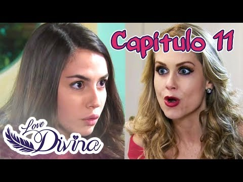 Love Divina | Episodio Completo 11