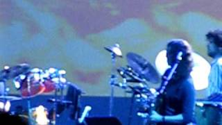Bob Weir and Phil Lesh  Furthur Not Fade Away Part 1 Bill Graham Civic Auditorium New Years Eve