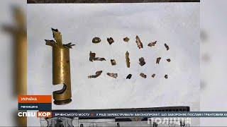 На Рівненщині двох людей посікло осколками: вибухнув патрон  великокаліберної зброї