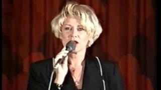 Conny Vandenbos - Ik Zou Het Weer Zo Doen (LIVE)