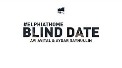 Elbphilharmonie at Home | Blind Date