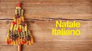 Best Lounge and Chill Out Christmas music - Natale italiano