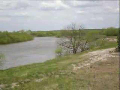 р. Горинь Рівне   Goryn river, Rivne region