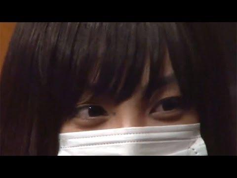 井上真央?が登場...実はざわちん 「白ゆき姫殺人事件」スペシャルイベント #Zawachin #Serizawa-bros