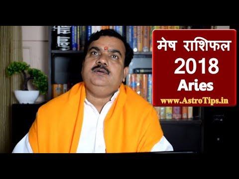 Mesh Rashifal 2018 | मेष राशिफल 2018 | Aries Horoscope 2018