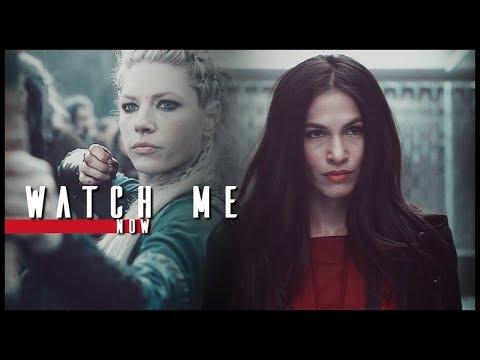 ► watch me now [multifandom] - 동영상