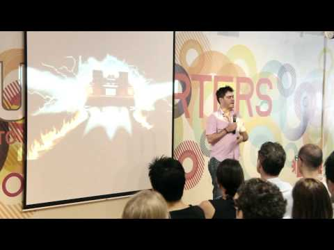 Scott Bales: Serial Entrepreneur