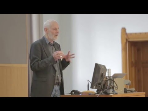 'Self-interest, Altruism and the Consumer', with Dr Terry Newholm
