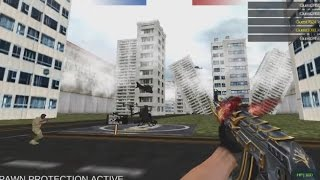 HELICOPTER BOMBSQUAD - CITYBLOCK | SHOOTING GAMES