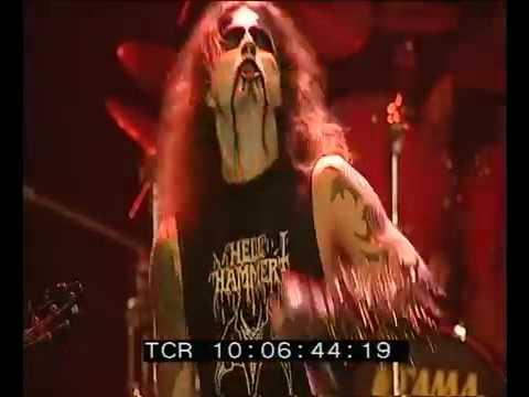 1349   Hellvetia Fire Concert Video