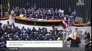 PLENÁRIO - Sessão Deliberativa - 17/04/2016 - 14:00(PLENÁRIO - Sessão Deliberativa., 2016-04-18T09:07:43.000Z)