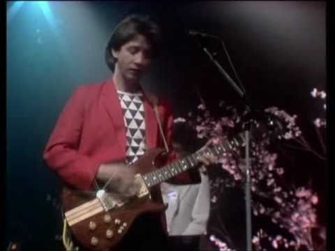 The Hollies-Stop In The Name Of Love.
